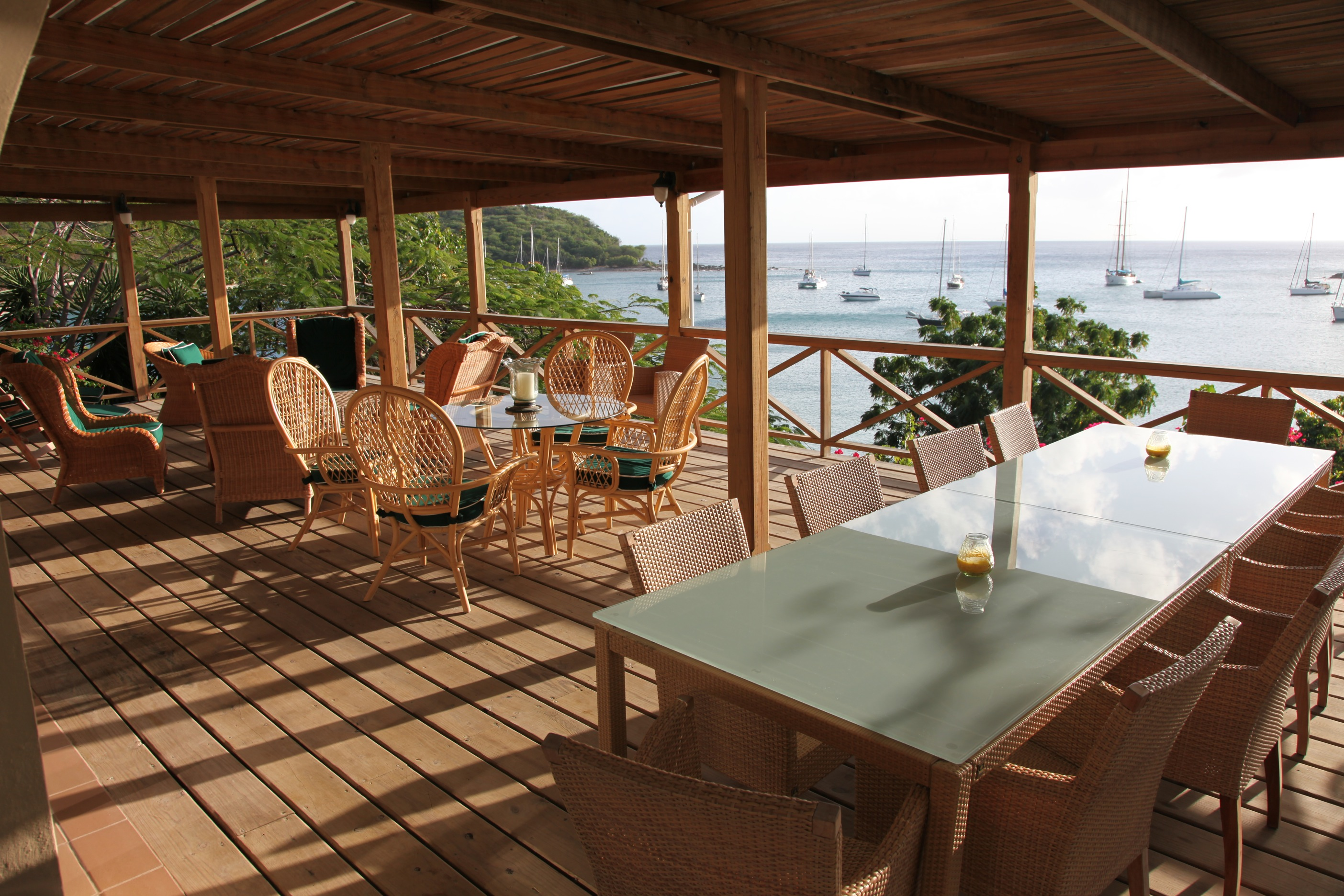 Villa Rental Theme WordPress